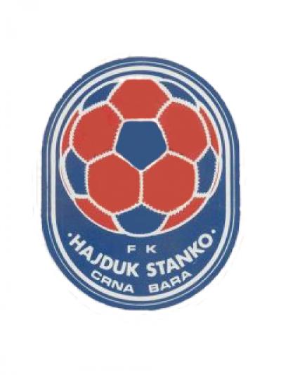 ФК Хајдук Станко Црна Бара