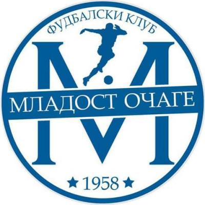 ФК Младост Очаге