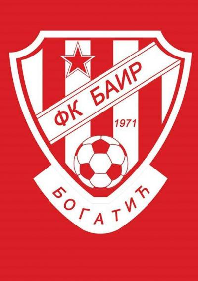 ФК Баир Богатић